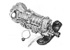 Porsche 911 Transmission 915 Complete Manual, 915.02, 1972-73