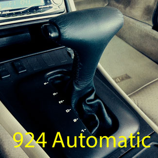 924S Automatic Transmission