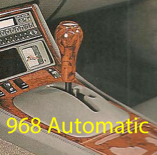968 Automatic Transmission (A44)