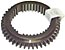 Porsche 911 and 914 Shifting Operation Sleeve 1St Gear and Reverse Gear 911 1965-71, 914 All