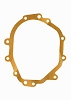 Porsche 911 Transmission Intermediate Plate Gasket 0.1-Mm thick, 911 1969-71, 914 All Mag Case