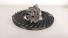 Porsche 911 Ring Gear And Pinion Shaft,  Turbo 9:38 ratio