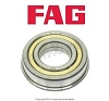 Mainshaft Bearing, center 911 1972-86, 924 with VA/VB trans 1979-80, 930 Turbo 4 speed