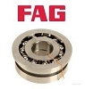 Mainshaft Bearing, front in intermediate plate 911/912 1965-71, 914 all