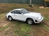 Porsche 911 Coupe 1975 Barn Find will be Awakened