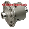 OS Giken Super Lock LSD for Porsche 911/915 type MT 1969 -1975 Course Spline