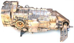 Porsche 911 Transmission G50 Complete, Carrera 2, 5 Speed, G50.03, 1990-91, Two wheel drive