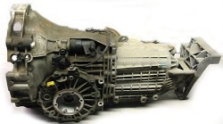 Porsche Boxster Transmission 5 Speed Complete, Type G86.00, 1997-99