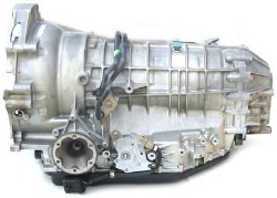 Porsche Boxster Tiptronic Transmission 2 7 liter 5 speed Automatic  2000-2004 A86 05