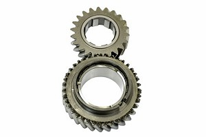 Porsche 914 Gear Wheel Pair 3rd Speed 905 Sportomatic 20:31 (I)