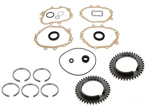 Porsche 911 Transmission Basic Overhaul Kit 911 and 912 1965-68