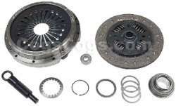 Porsche 924 Clutch Kit 924 Turbo 1979-82 is NLA No Longer Available buy the individual pieces
