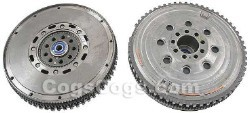 Flywheel Dual Mass 968 1992-95