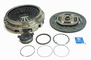 Porsche 911 Clutch Kit 911 1987-89, 911 C4 1989 only