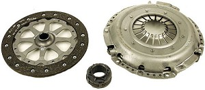 Porsche 911 Clutch Kit Porsche 911 2002-05, not Turbo