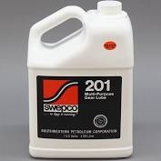 Swepco 201 80W90 Manual Transmission Oil
